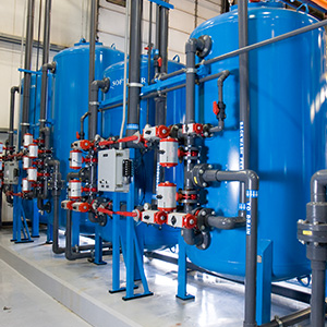 Pretreatment and Filtration