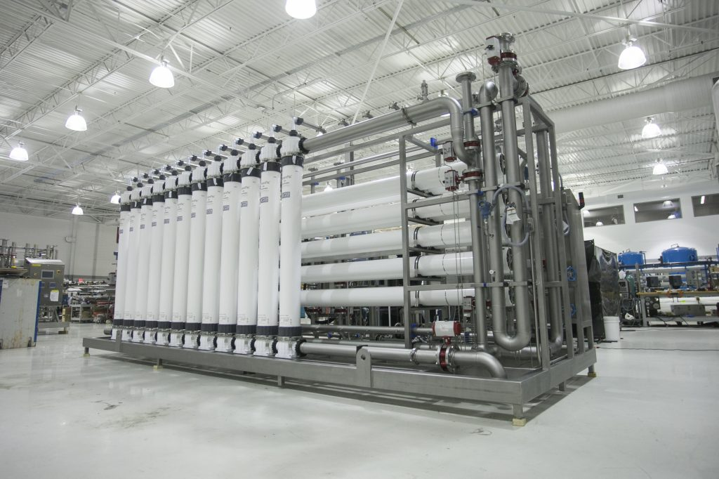 Basics Of Ultrafiltration